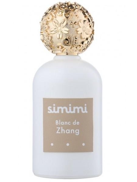 Simimi Blanc De Zhang тестер (парфюмированная вода) 100 мл