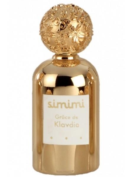 Simimi Grace de Klavdia тестер (парфюмированная вода) 100 мл