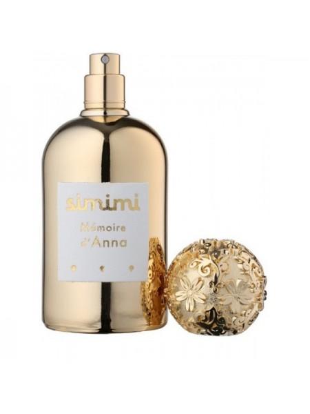 Simimi Memoire d`Anna тестер (парфюмированная вода) 100 мл