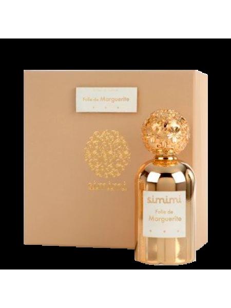Simimi Folie De Marguerite парфюмированная вода 100 мл