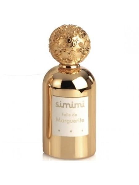 Simimi Folie De Marguerite тестер (парфюмированная вода) 100 мл