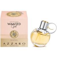 Azzaro Wanted Girl парфюмированная вода 50 мл