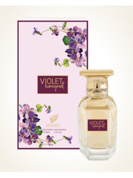 Afnan Violet Bouquet парфюмированная вода 90 мл