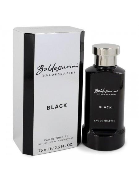 Baldessarini Black туалетная вода 75 мл