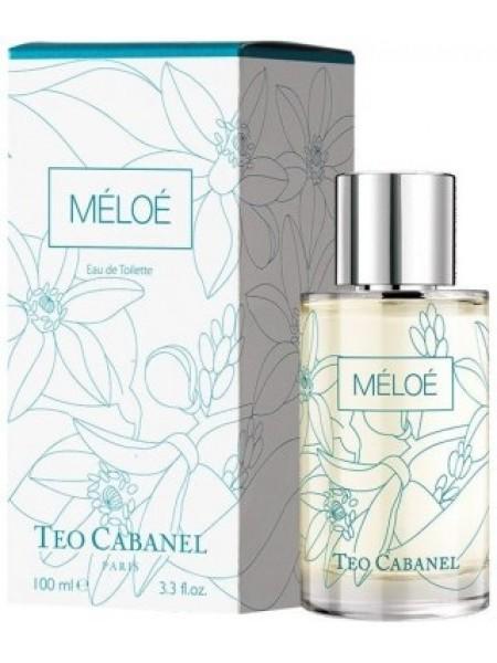 Teo Cabanel Meloe парфюмированная вода 100 мл