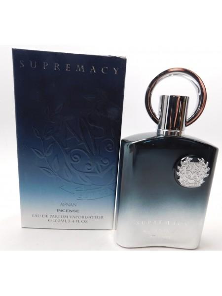 Afnan Supremacy Incense парфюмированная вода 100 мл