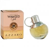 Azzaro Wanted Girl миниатюра 5 мл