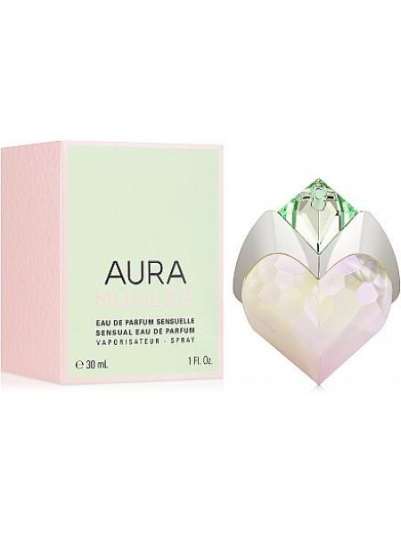 Thierry Mugler Aura Sensuelle парфюмированная вода 30 мл