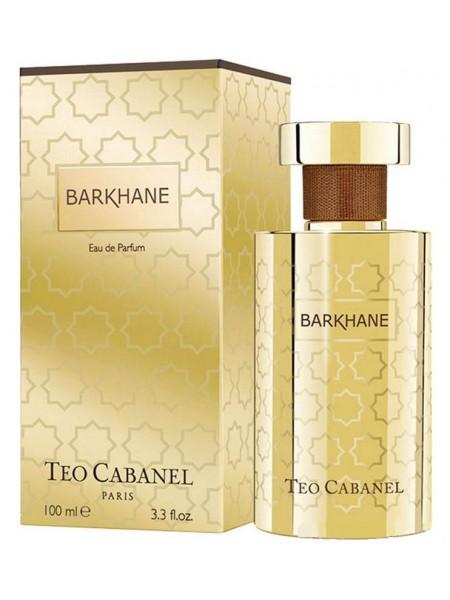 Teo Cabanel Barkhane парфюмированная вода 100 мл