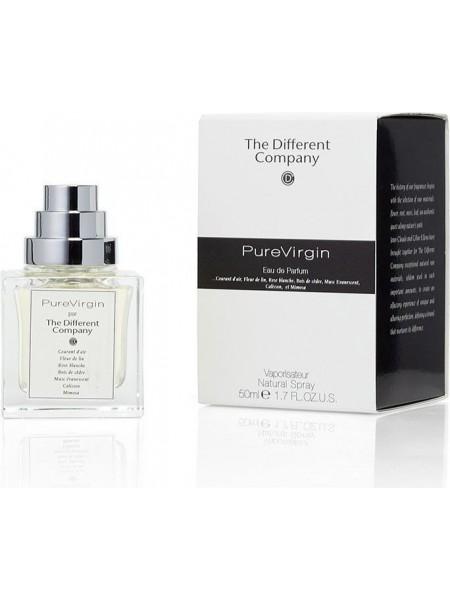 The Different Company Pure Virgin парфюмированная вода 50 мл