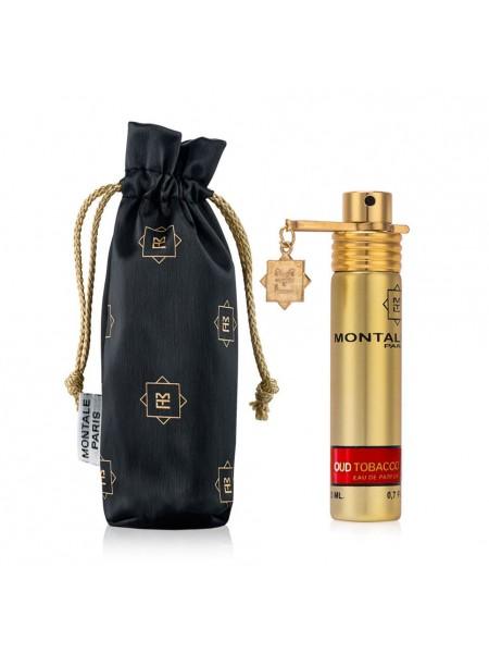 Montale Oud Tobacco парфюмированная вода 20 мл