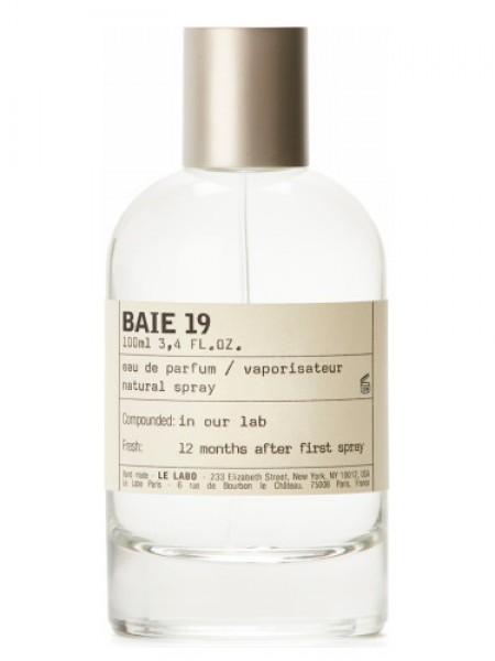 Le Labo Baie 19 тестер (парфюмированная вода) 50 мл