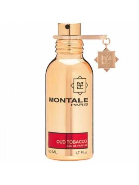 Montale Oud Tobacco парфюмированная вода 50 мл