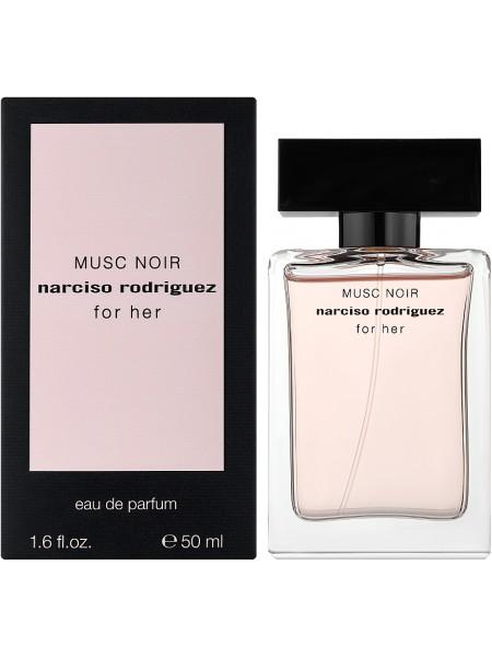 Narciso Rodriguez Musc Noir парфюмированная вода 50 мл