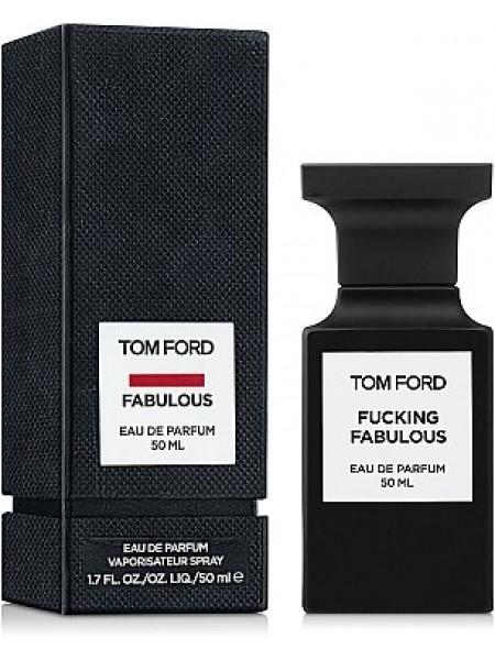 Tom Ford Fucking Fabulous парфюмированная вода 50 мл