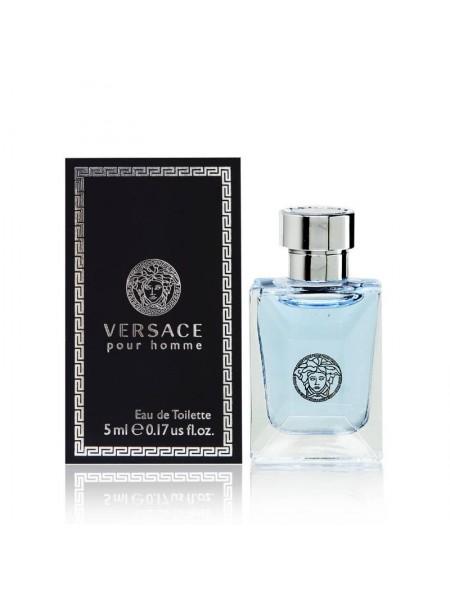 Versace Pour Homme миниатюра 5 мл