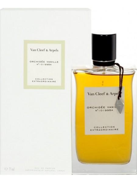 Van Cleef & Arpels Collection Extraordinaire Orchidee Vanille парфюмированная вода 75 мл