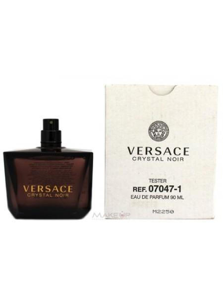 Versace Crystal Noir тестер без крышечки (туалетная вода) 90 мл