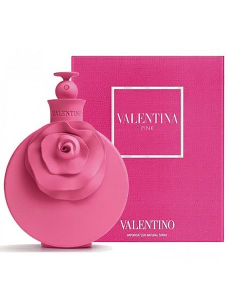 Valentino Valentina Pink парфюмированная вода 80 мл