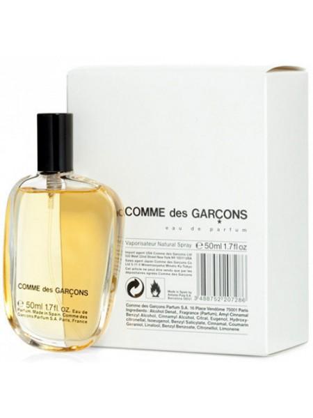 Comme des Garcons Eau de Parfum парфюмированная вода 50 мл