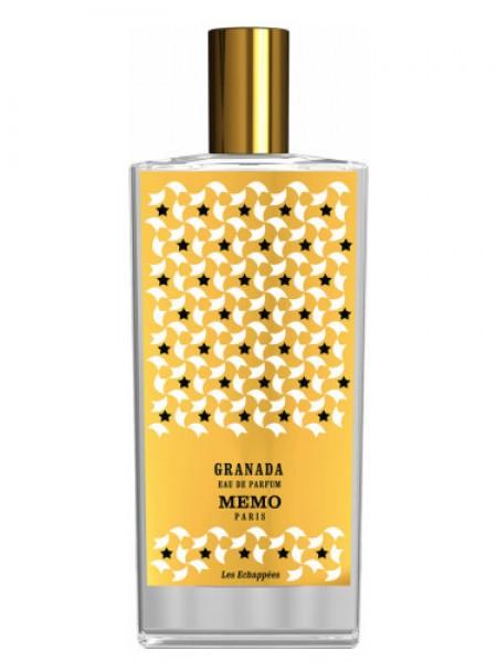 Memo Granada тестер (парфюмированная вода) 75 мл
