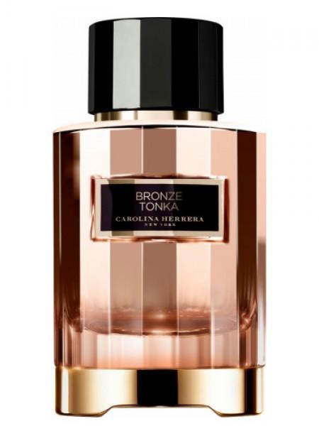 Carolina Herrera Bronze Tonka тестер (парфюмированная вода) 100 мл