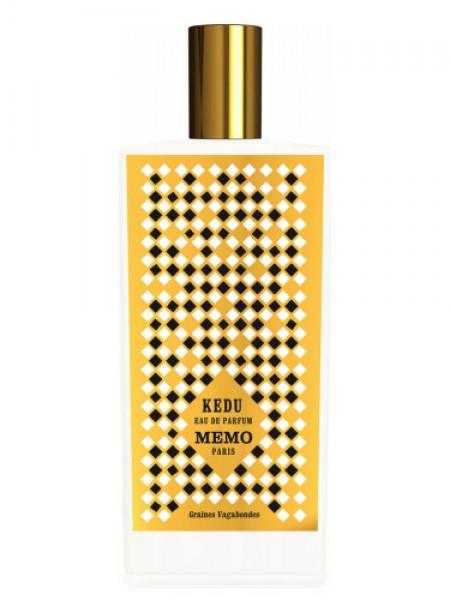 Memo Kedu тестер (парфюмированная вода) 75 мл