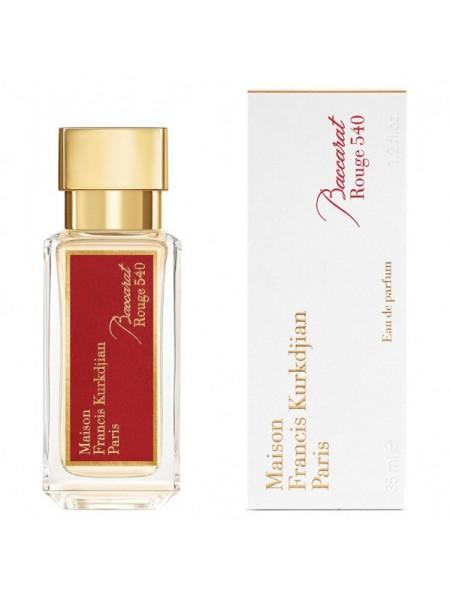 Maison Francis Kurkdjian Baccarat Rouge 540 парфюмированная вода 35 мл