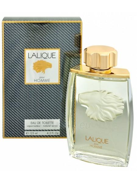 Lalique Pour Homme Lion туалетная вода 125 мл