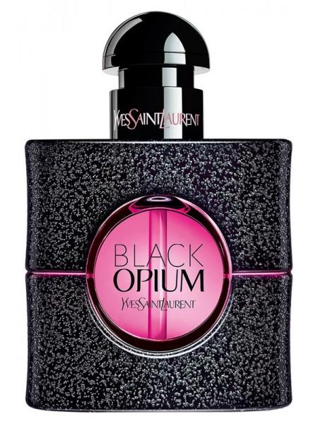 Y.S.Laurent Black Opium Neon тестер (парфюмированная вода) 75 мл