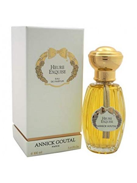 Annick Goutal Heure Exquise парфюмированная вода 100 мл