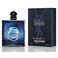Y.S.Laurent Black Opium Intense парфюмированная вода 90 мл